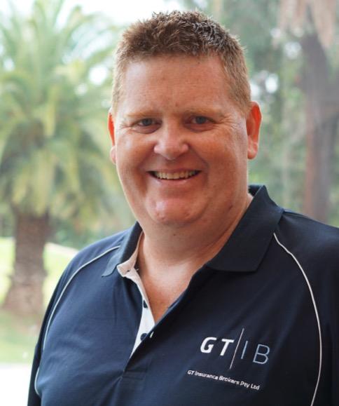 director glenn thomas